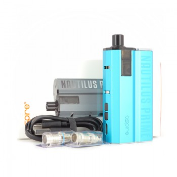 Nautilus Prime Kit Aspire