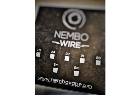 Nembo Wire 20GA 3mt