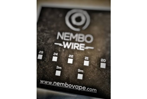 Nembo Wire 22GA 3mt