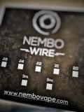 Nembo Wire 24GA 3mt