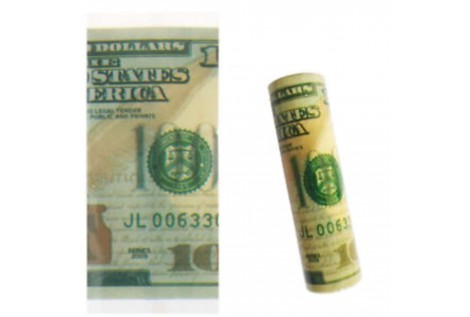 PVC Battery Wrap 18650 Dollar