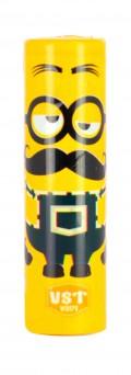 PVC Battery Wrap 18650 VST Mr. Minions