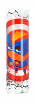 PVC Battery Wrap 18650 VST New Captain America