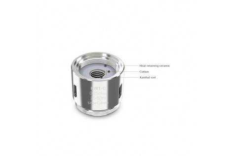 Resistenza Eleaf HW1-C 0.25Ohm Single Coil