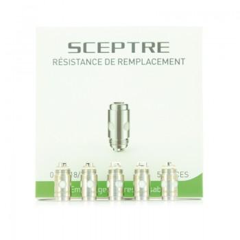 Resistenza Innokin Sceptre 0.5 Ohm