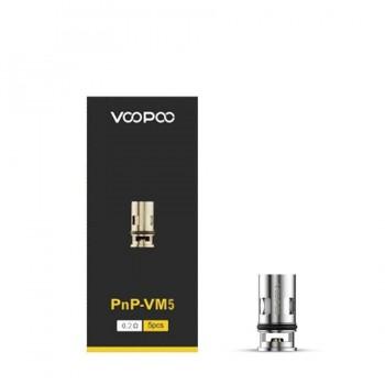 Resistenza Voopoo Vinci VM5 0.20 Ohm