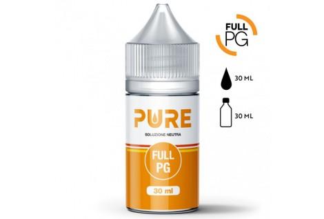 Ribilio PURE Glicole Propilenico FULL PG 30ml