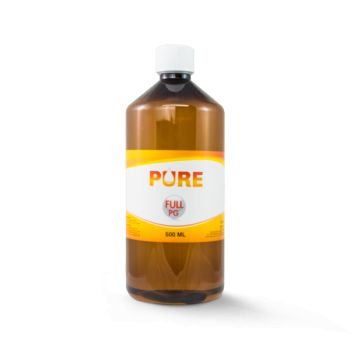 Ribilio PURE Glicole Propilenico FULL PG 500ml