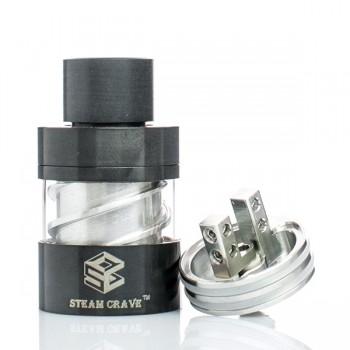 Steam Crave Aromamizer V RDA BF