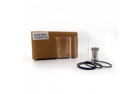 Steam Crave - Conversion kit Aromamizer Plus
