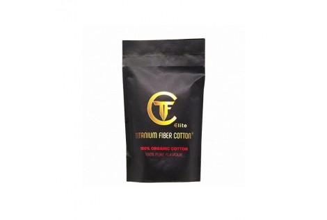 Titanium Fiber Cotton Elite