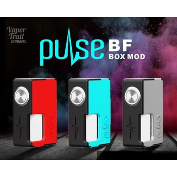 Vandy Vape Pulse BF Squonk Box