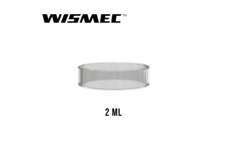 Vetro di ricambio Wismec Kestrel Tank 2ml