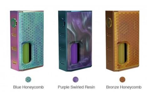 Wismec Luxotic BF Box New Color