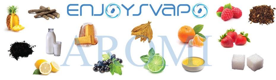 aromi enjoy svapo