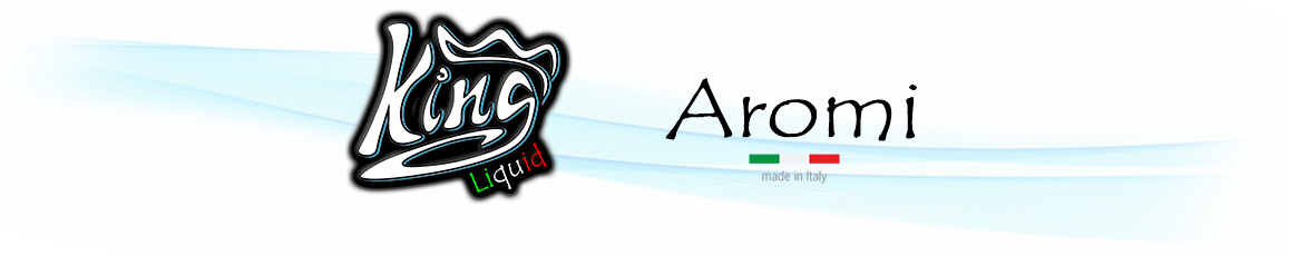 aromi king liquid 10ml