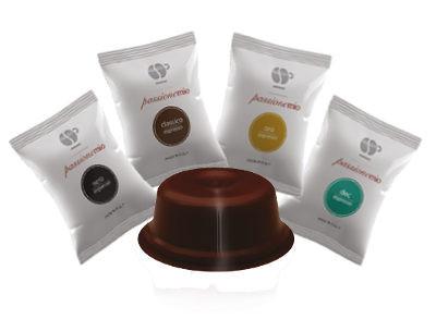 capsule lollo caffe compatibile lavazza a modo mio
